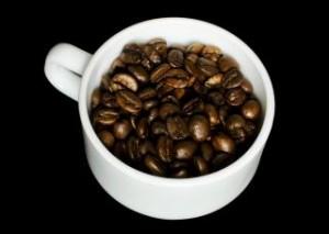 Café de alta calidad