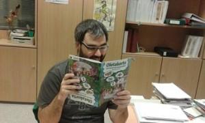 Foto comic