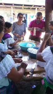 Elaboracion de Jabon a nivel comunitario